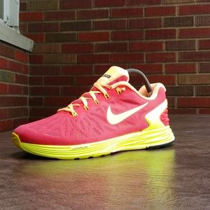 NIKE ID LUNARGLIDE 6 DILLON SHOES